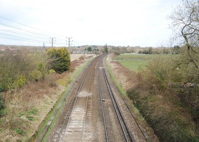 The Alton Line