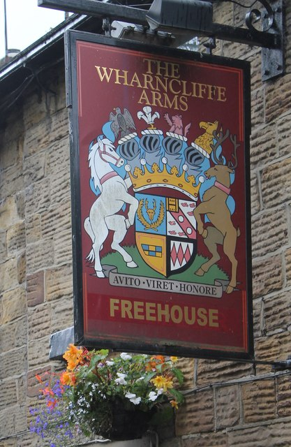 Wharncliffe Arms