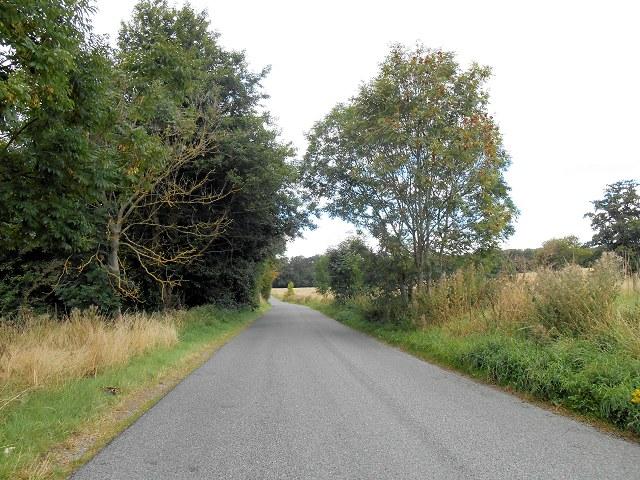 Belton, Tar Lane