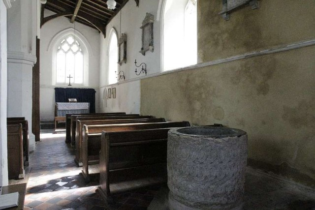 Chapel in St Margaret