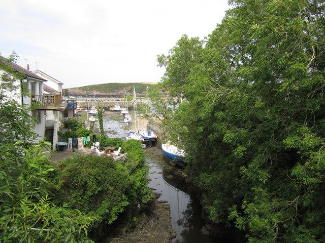 Afon Wygyr