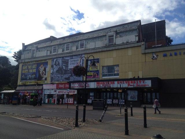Cinema, Scarborough