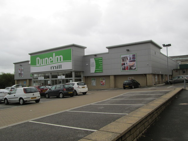 Dunelm Mill - Pellon Lane