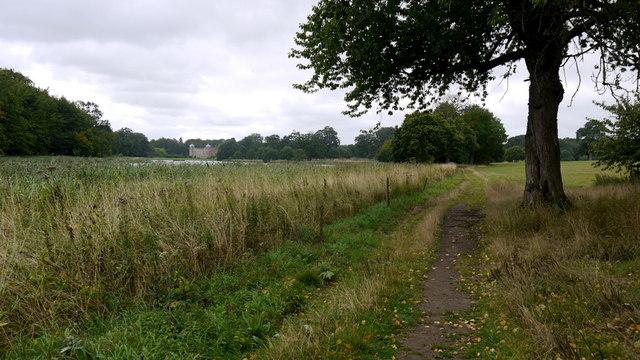 Blickling Hall Estate