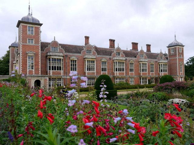 Blickling Hall and Garden