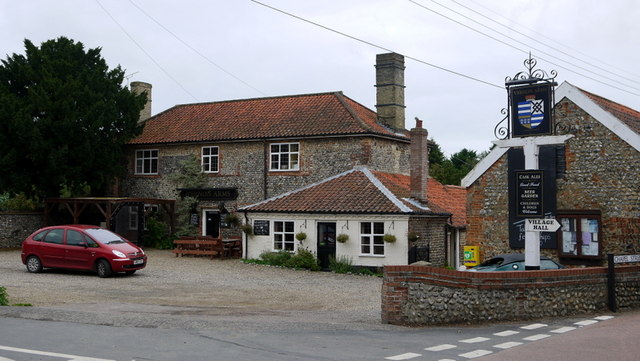 The Vernon Arms, Southrepps