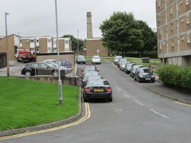 Dene Place - Richmond Road