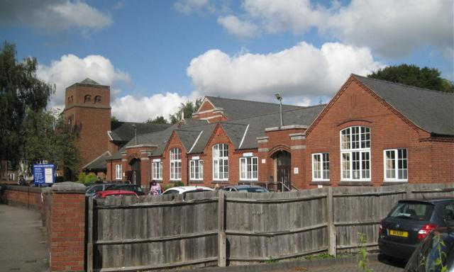 Methodist Church Centre, South Parade