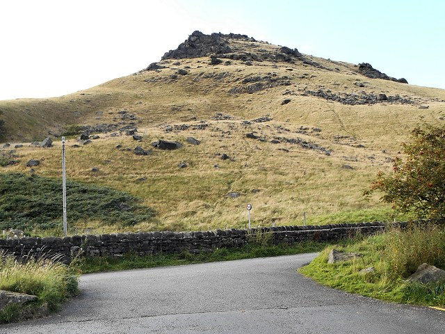Alderman's Hill