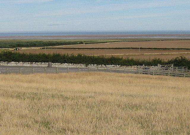 Farmland at Beal