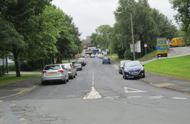 Lightowler Road - Hanson Lane