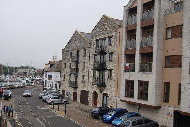 Granary Quay