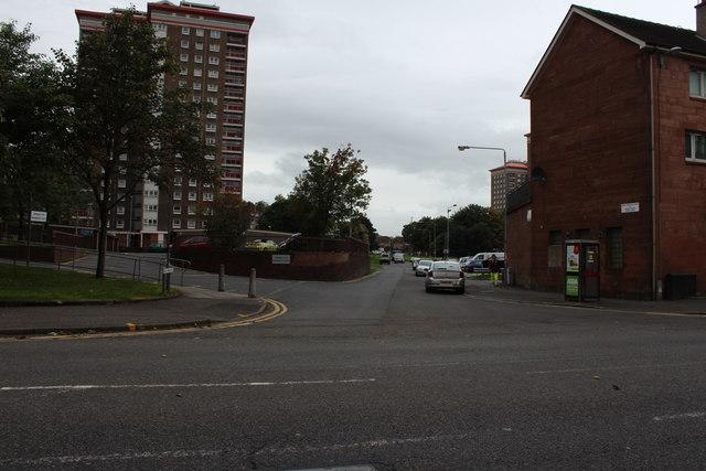 Great Hamilton Street, Paisley