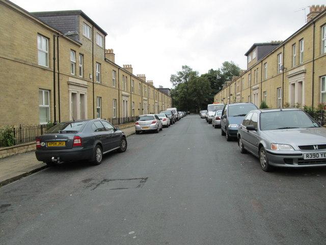 Milton Place - Lister Lane