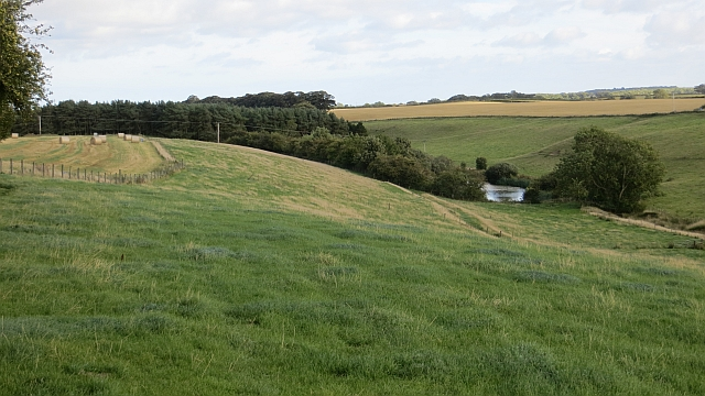Dean near Ancroft