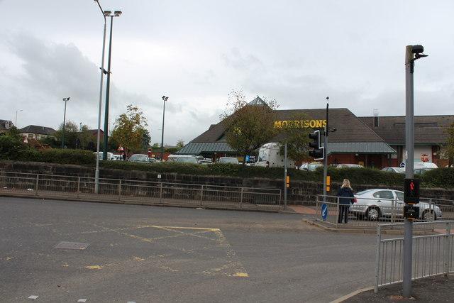 Morrisons, Paisley