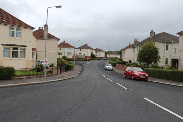 Lochfield Drive, Paisley