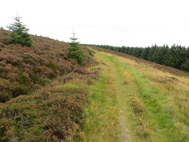 Minchmoor Road