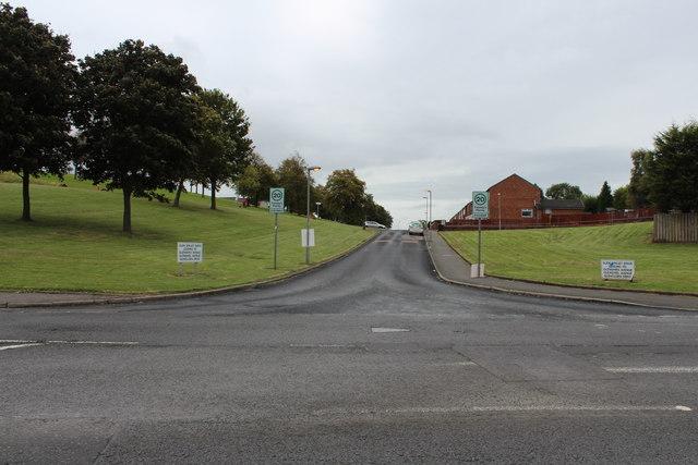 Glen Arklet Drive, Paisley
