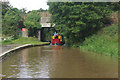 SJ5759 : Shropshire Union Canal, Bunbury by Stephen McKay