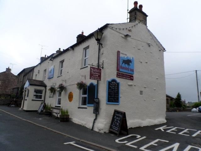 The Nateby Inn