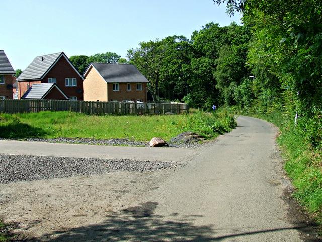 Finnockbog Road