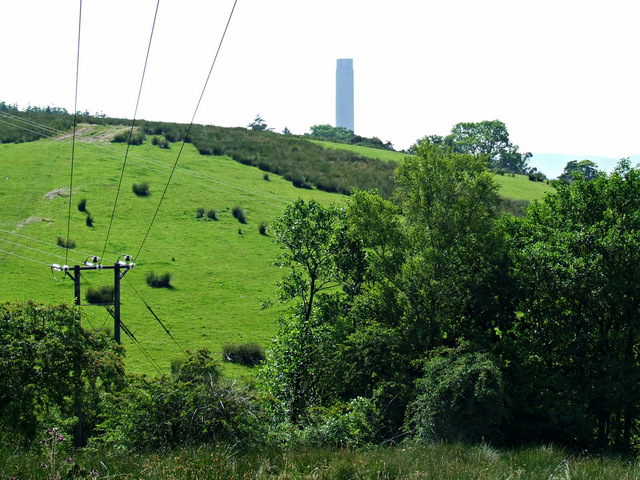 Blaeberry Hill
