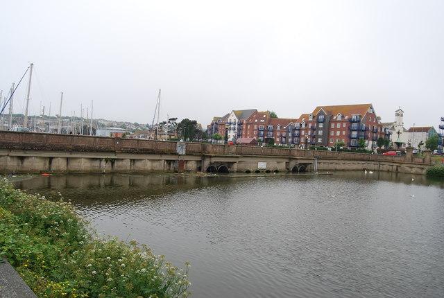Westham Bridge