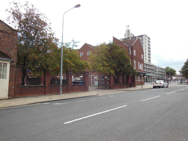 Union Street, Hull