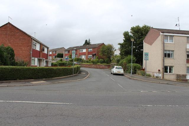 Affric Drive, Paisley