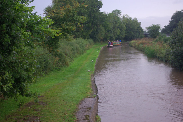 Below Quoisley Lock