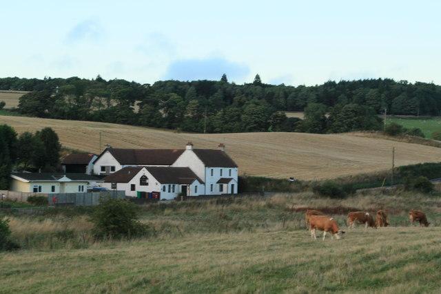 Arnot Mill Auchmuirbridge