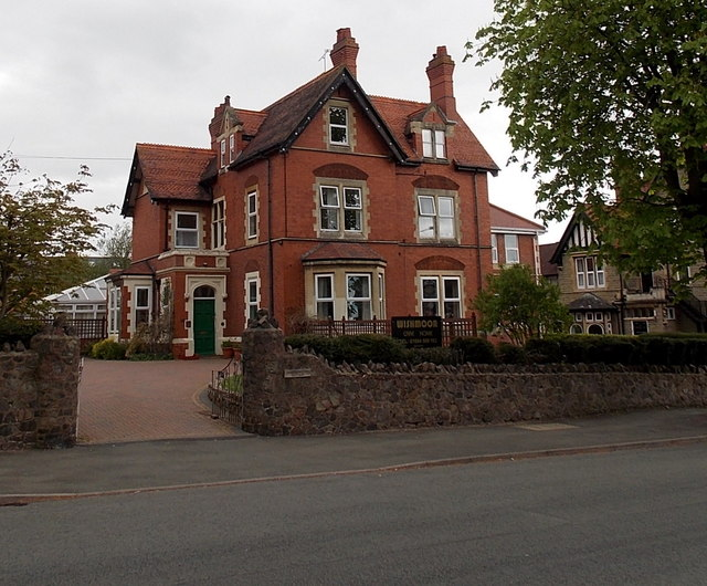 Wishmoor Care Home Great Malvern