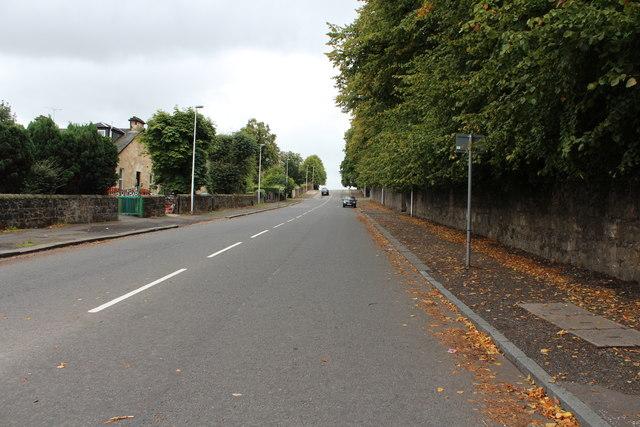 Ardgowan Street, Paisley