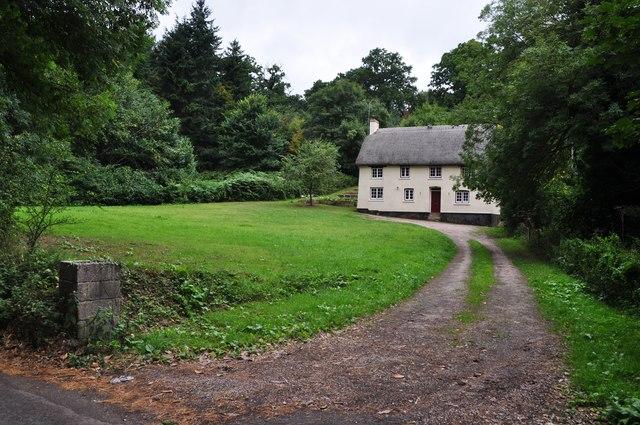 Teignbridge : Rose Cottage