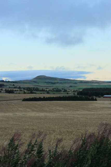 Ryelaw to East Lomond