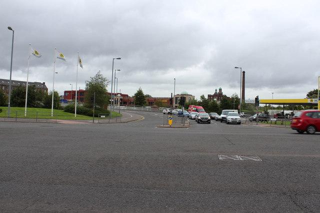 Thread Street, Paisley