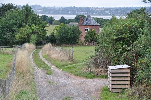 Teignbridge : Roundhouse Track