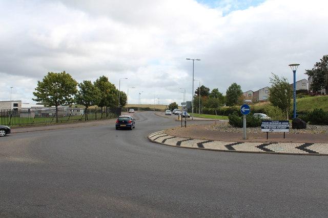 Hurlet Road, Paisley