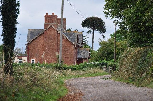 Teignbridge : Exwell Cottages