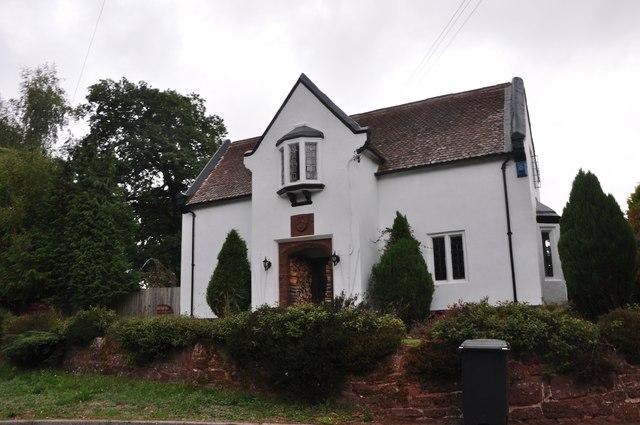 Teignbridge : Red Lodge
