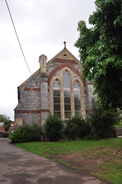 Exminster : Methodist Church