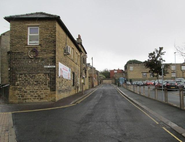 Kent Street - Bull Green Lane