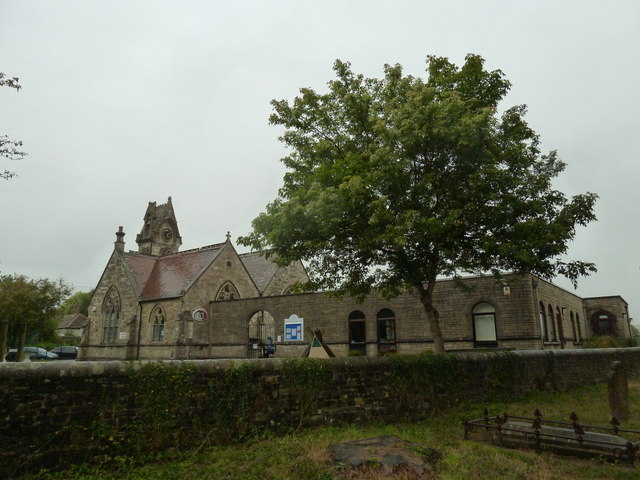 Sutton Veny Primary School