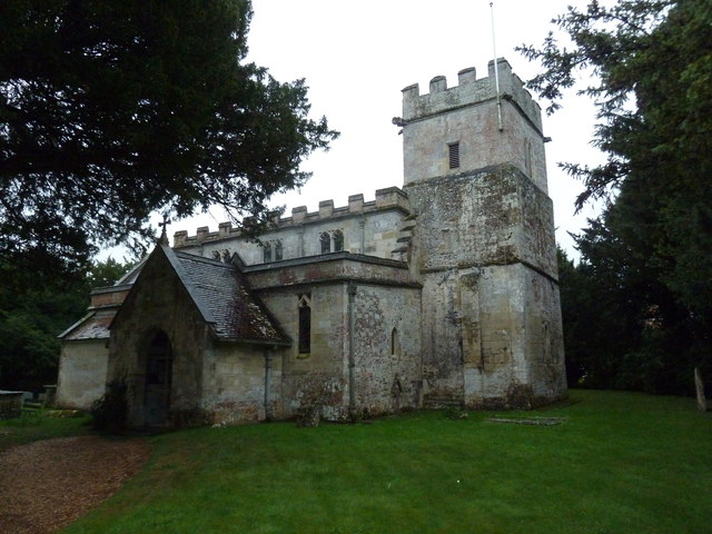 St John the Baptist, Stockton: September 2013