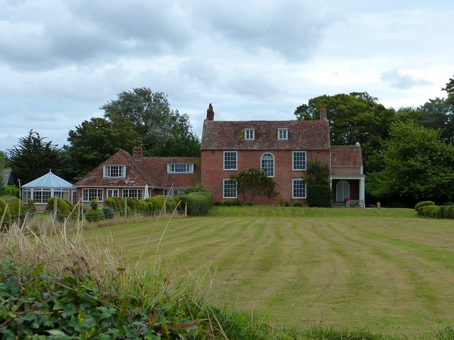 Rookwood House