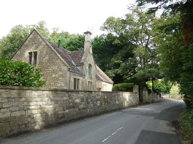 Rush hour in Combe Hay