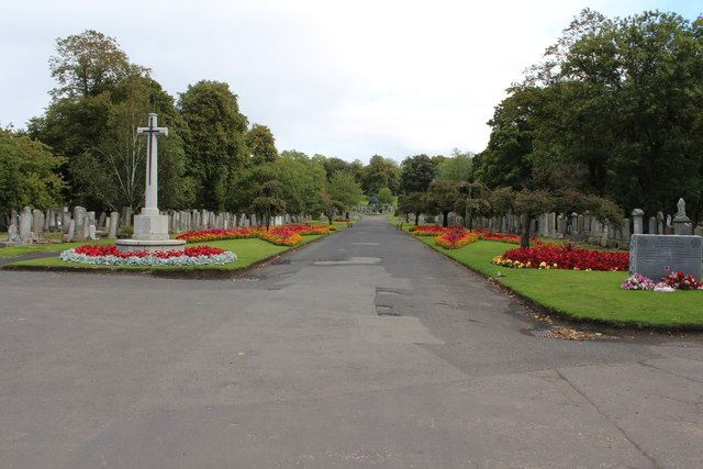 Hawkhead Cemetery, Paisley