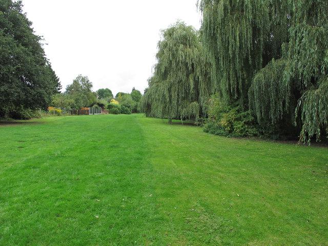 Parklands, Corbets Tey