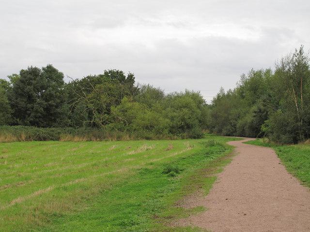 Bonnetts Wood, Upminster